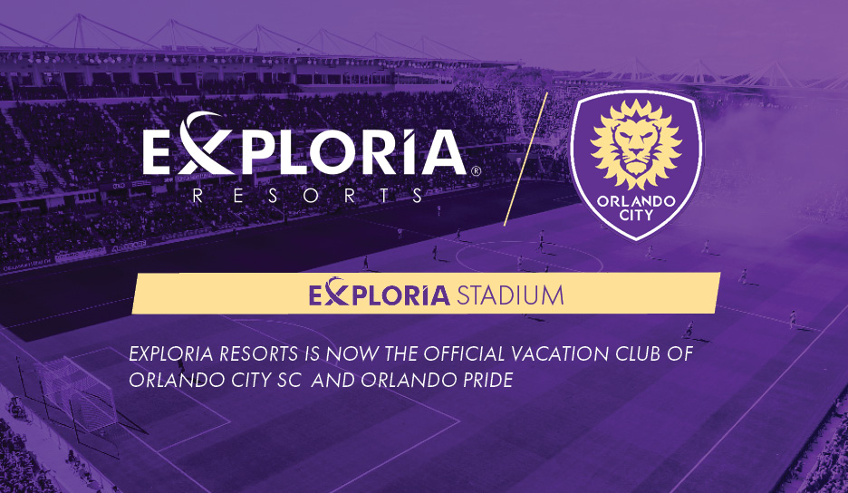 Exploria Resorts Orlando Cty Stadium